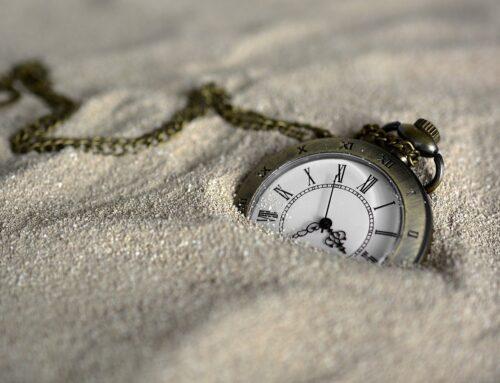 טראומה, זמן והקשר בינהם